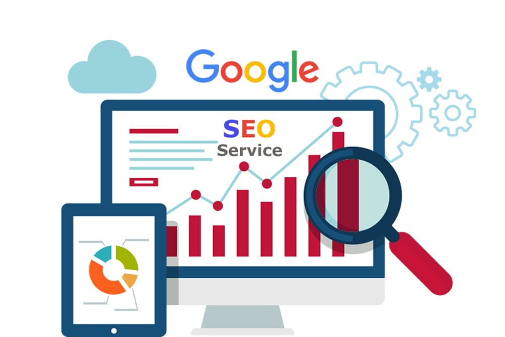 No:1 SEO Company in Chennai