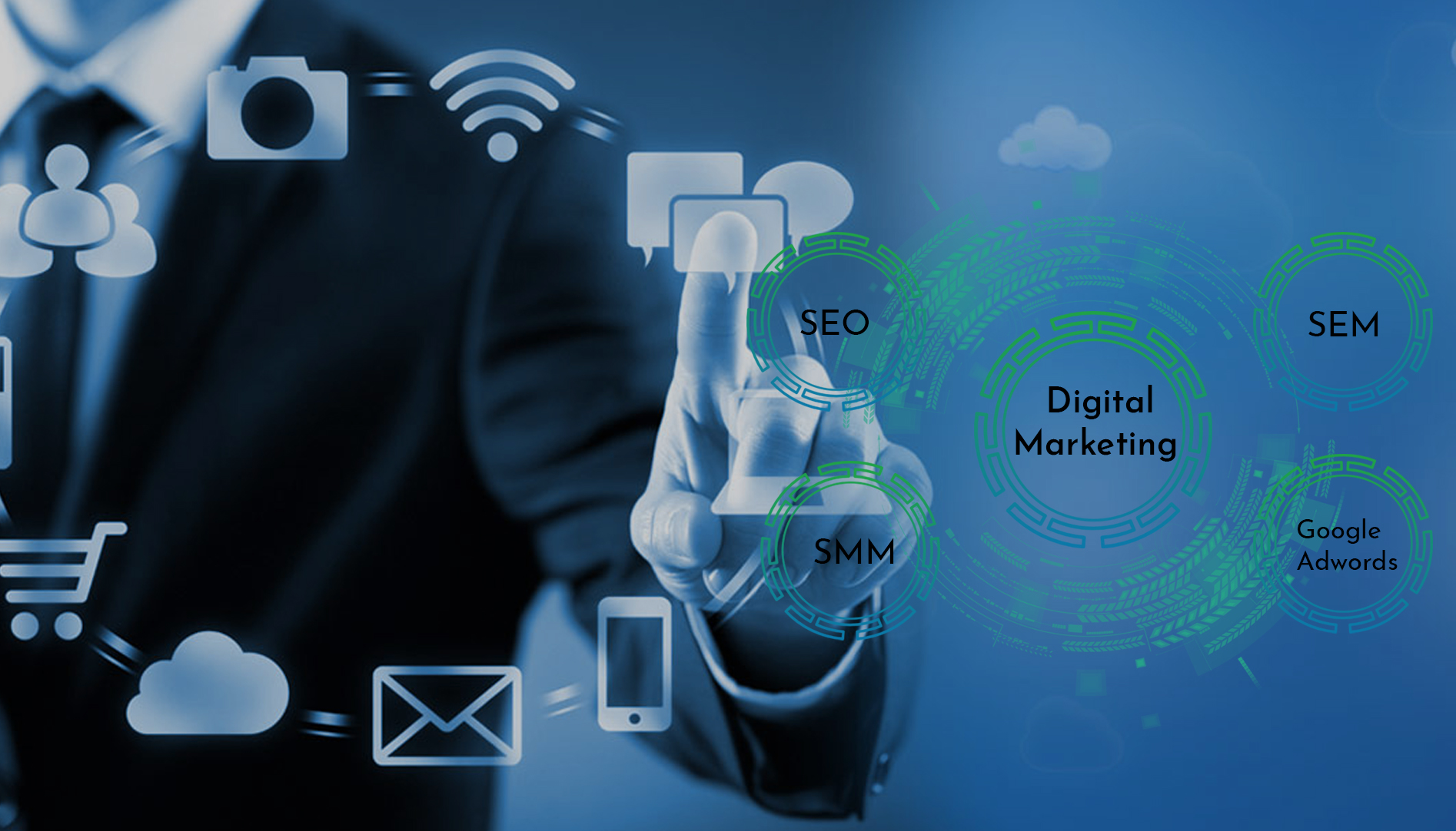 Digital Marketing Companies in Chennai